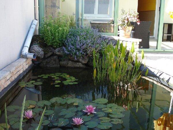 ma onnerie de pierres et bassins sarl gorichon paysagiste saint michel en l 39 herm 85580 en. Black Bedroom Furniture Sets. Home Design Ideas