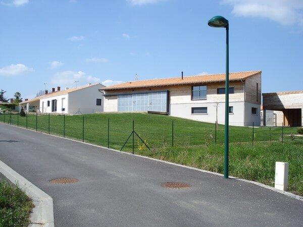 Engazonnement | SARL Gorichon Paysagiste à Saint Michel en l'Herm en Vendée 85580