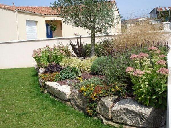 Plantations | SARL Gorichon Paysagiste à Saint Michel en l'Herm en Vendée 85580
